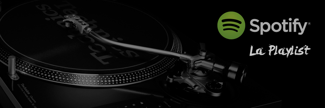 Playlist Spotify Hip Hop The BackPackerz
