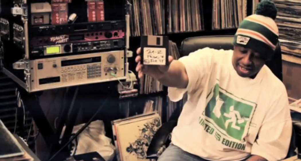 DJ-Premier-DD-Studios