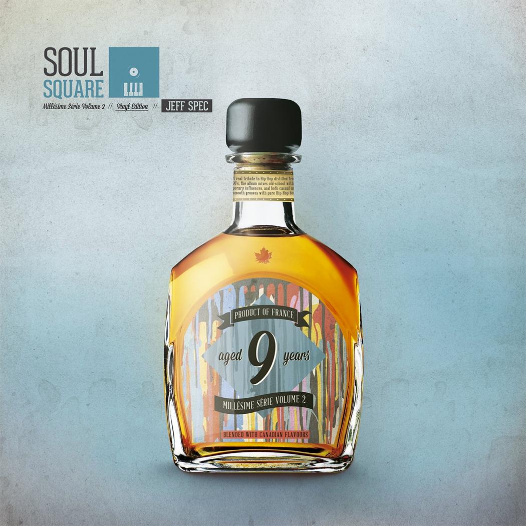 soul square millesime vol2 jeff spec chronique