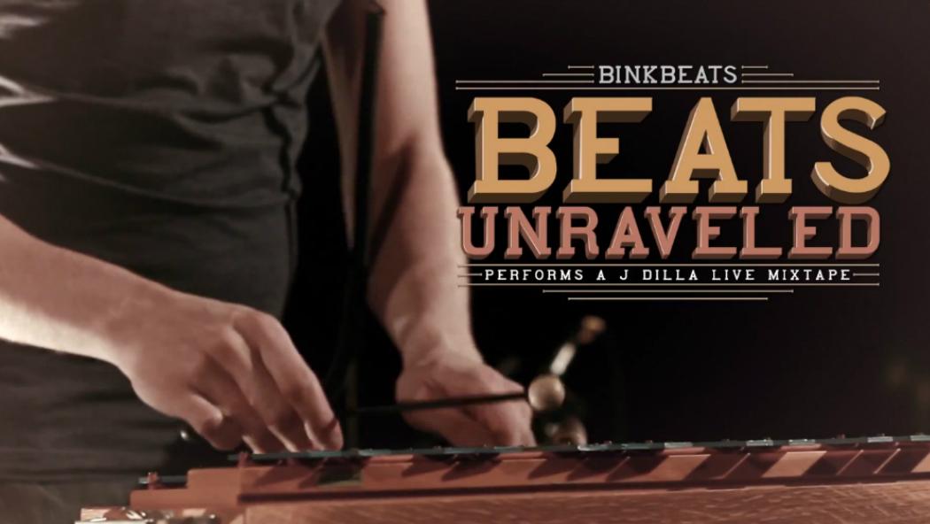 Binksbeats-J-Dilla-Mixtape