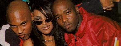 Aaliyah feat. Treach - Girl Like You