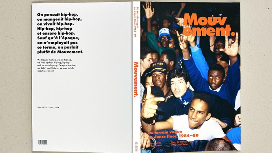 Yoshi Omori, Ambiance Public Enemy, Le Globo 1989 (Yoshi Omori)
