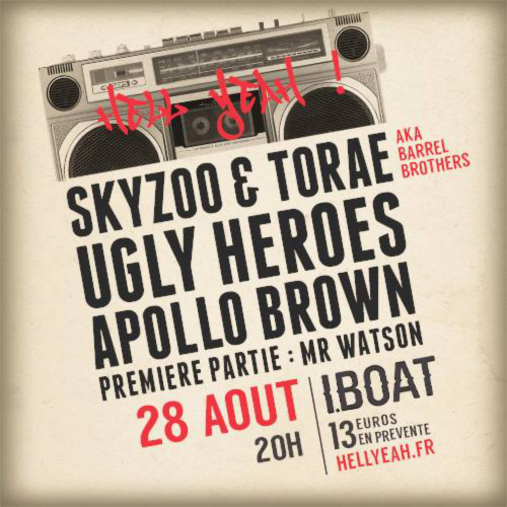 ugly-heroes-barrel-brothers-concert-bordeaux