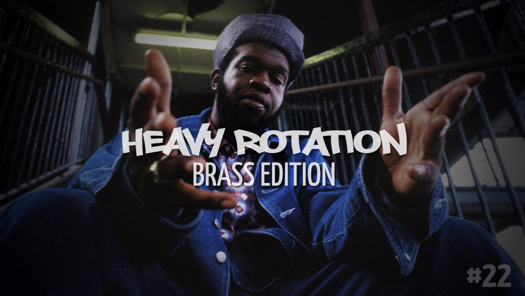 heavy-rotation-22-playlist-hip-hop-brass-edition-cover