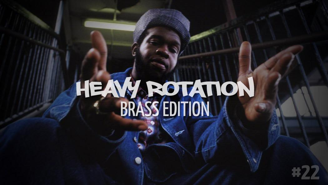 heavy-rotation-22-playlist-hip-hop-brass-edition-cover