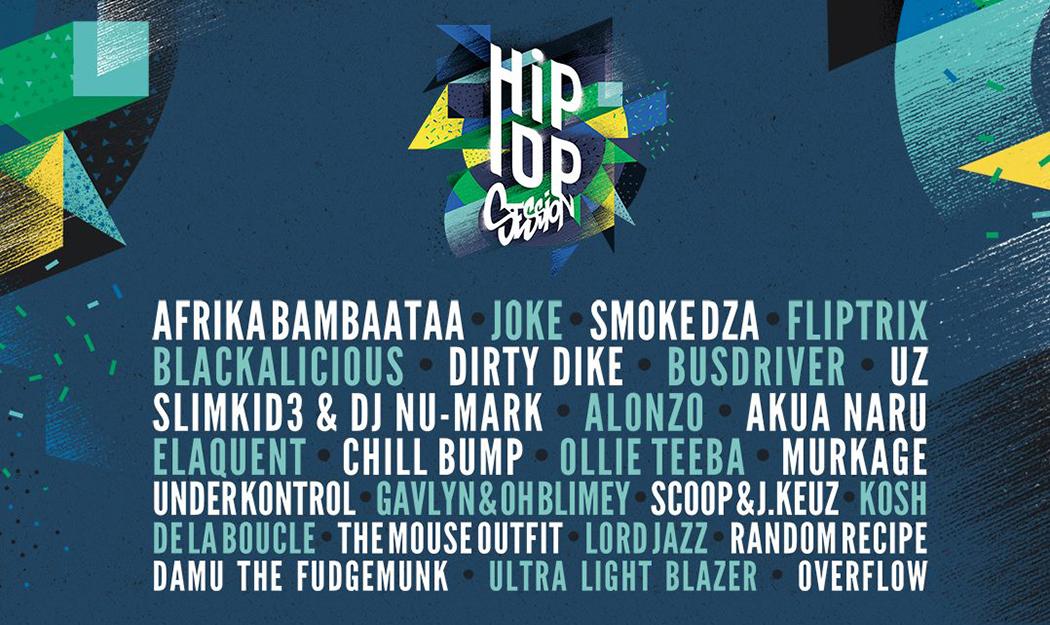 festival hip opsession 2015 nantes