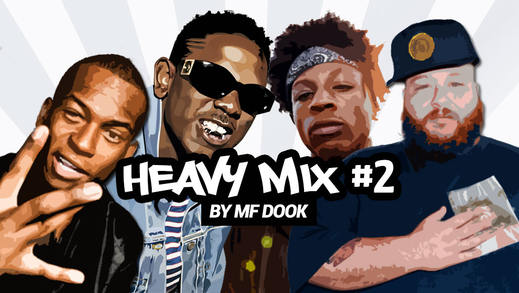 heavy-rotation-mix-vol-2-by-mf-dook-cover