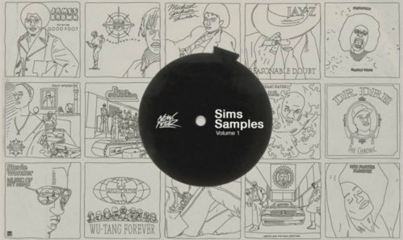 sims-samples-mixtape-the-backapckerz
