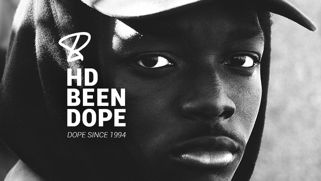 HDBeenDope : dope since 1994 Interview - The BackPackerz.com