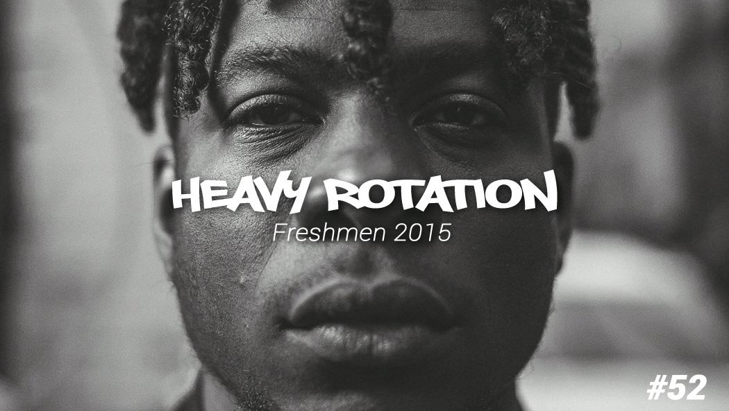 Heavy Rotation #52 - TBPZ' Freshmen 2015