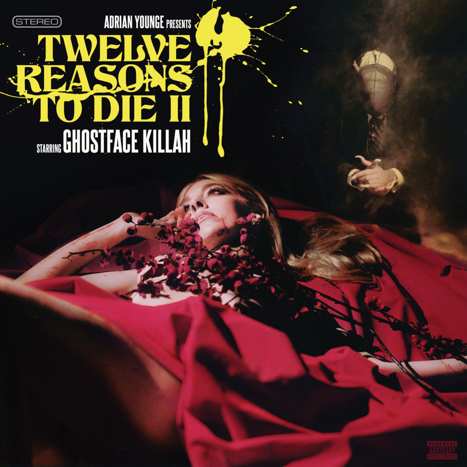 Chronique Ghostface Killah Twelve Reasons To Die Ii