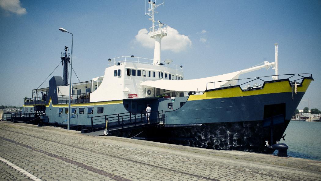 i-boat