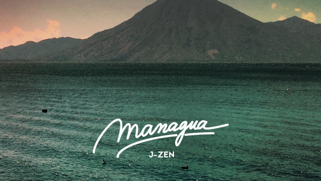 j-zen-managua-album