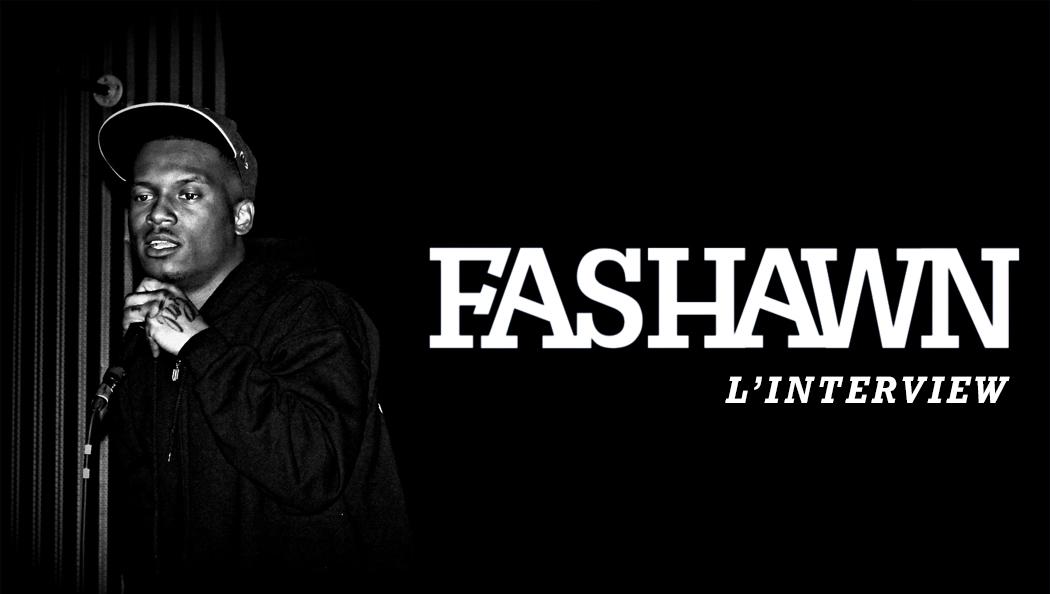 FASHAWN INTERVIEW PARISA