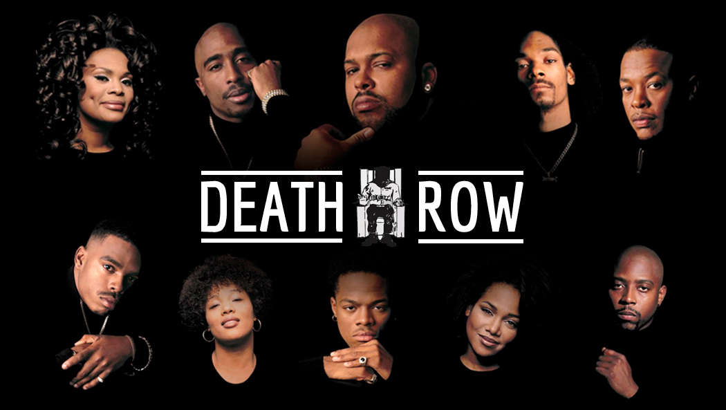 Death row records movie