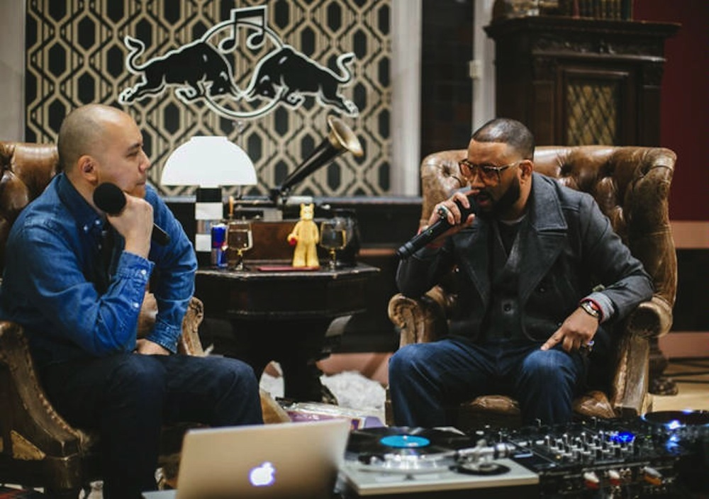 madlib interview rbma nyc