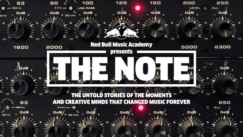 the note documentary rbma