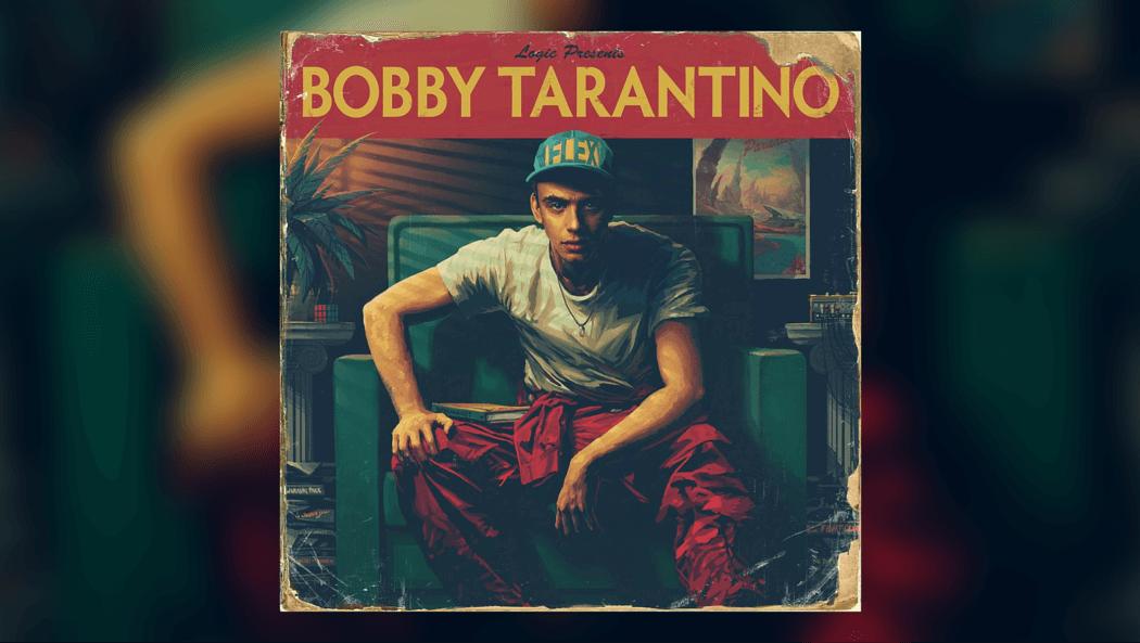 logic-bobby-tarantino-album
