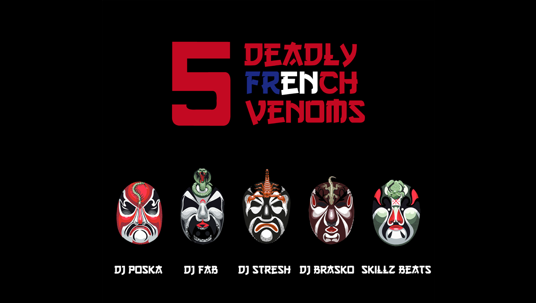 mixtape-5-french-deadly-venoms-dj-skillz-dj-fab-dj-poska
