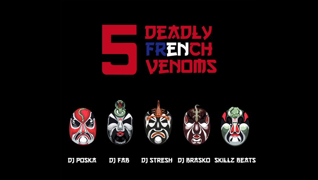 mixtape-5-french-deadly-venoms-dj-skillz-dj-fab-dj-poska