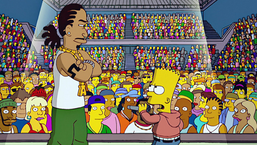 Simpsons_rap
