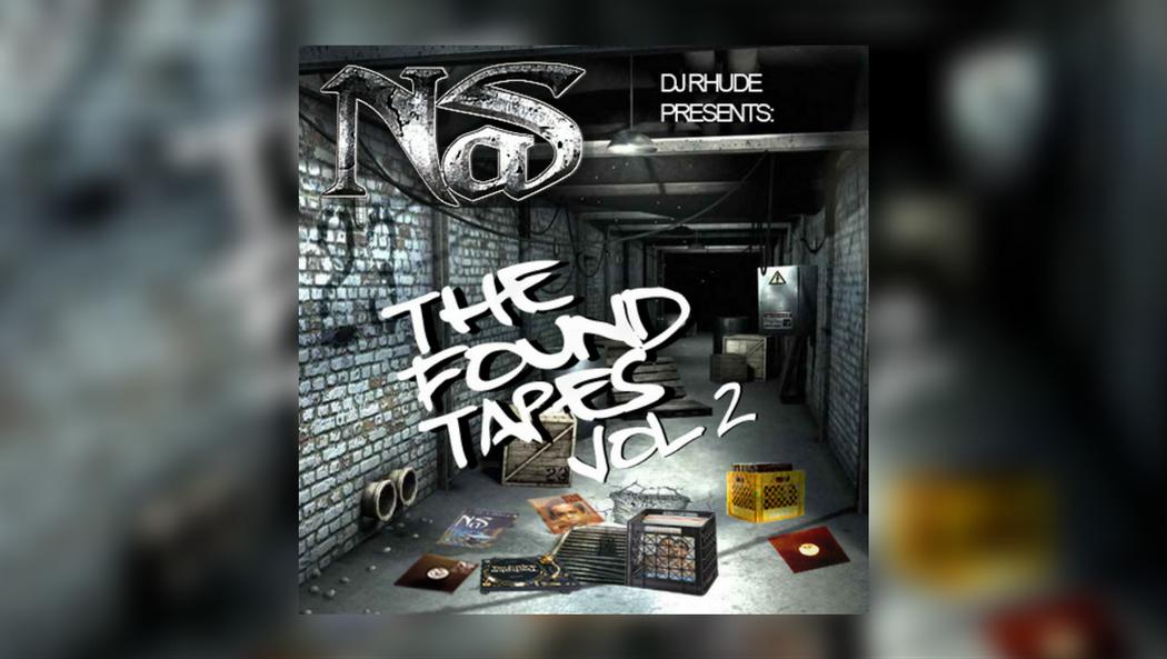 nas-found-tapes-2-mixtape