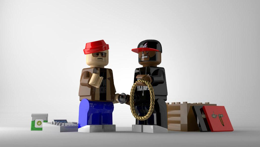 lego-rap