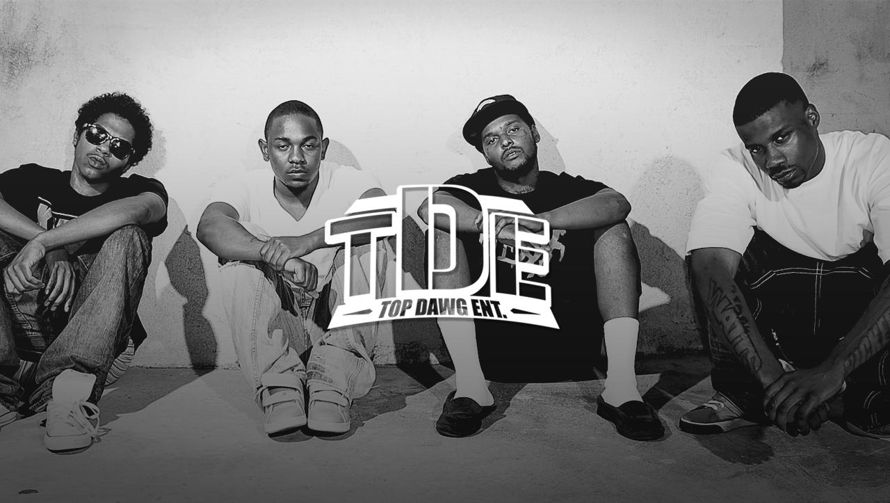 tde-label-top-dawg-entertainment-kendrick-lamar