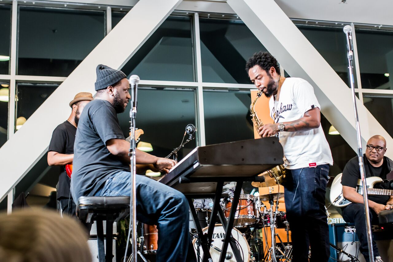 robert glasper terrace martin
