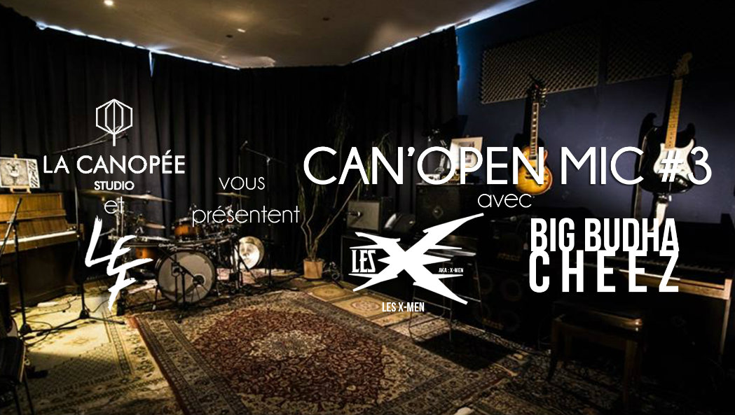 can-open-mic