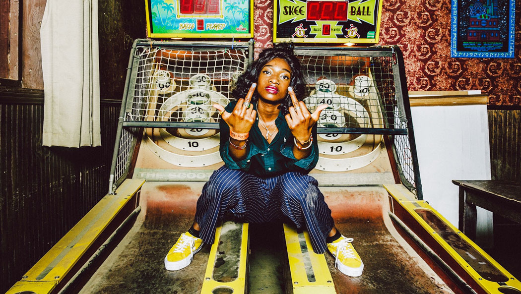 little-simz-new-album-2016