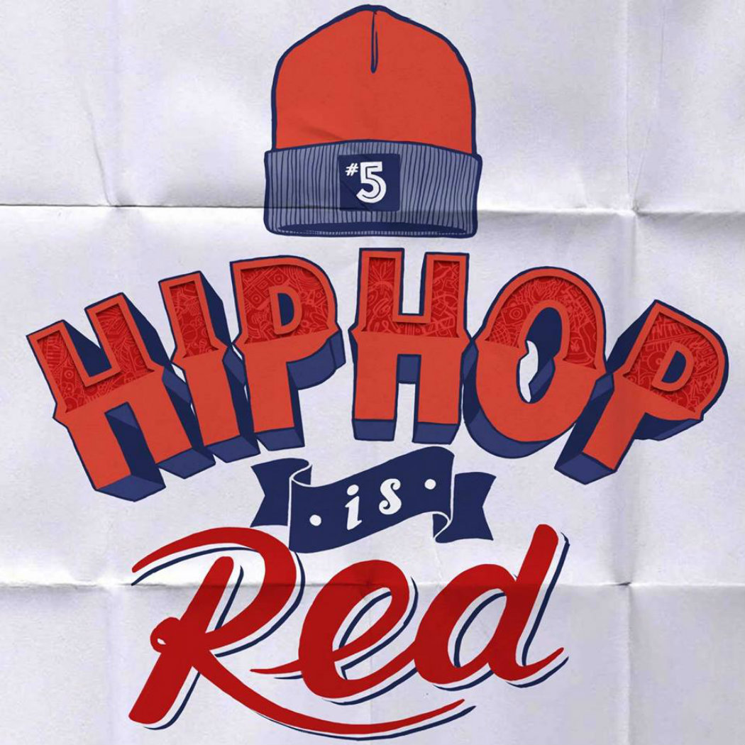 hip-hop-is-red