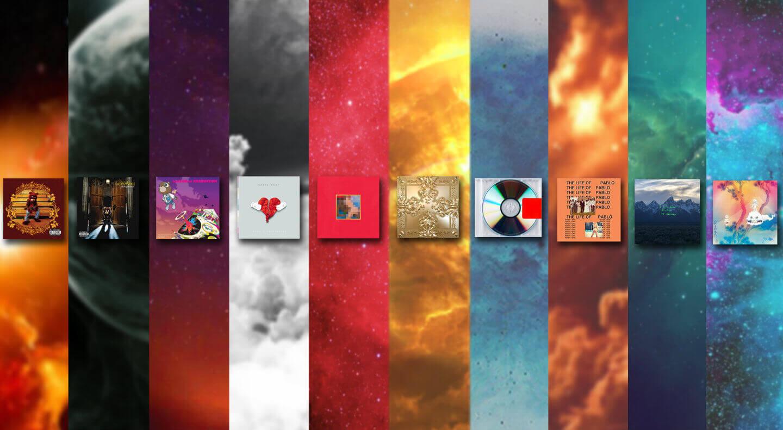 classement-albums-kanye-west