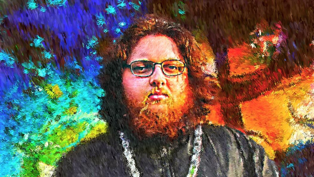 jonwayne-ted-talk