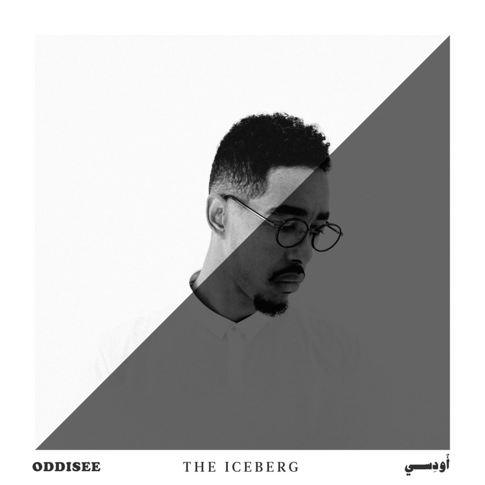 oddisee-the-iceberg-album