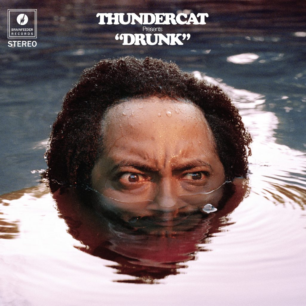 thundercat-drunk-album