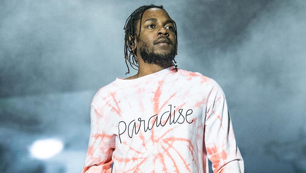 Kendrick lamar r v le la date de sortie et les producteurs - Kendrick lamar swimming pools radio edit ...
