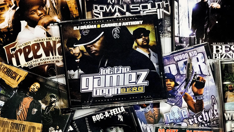 best-rap-mixtapes-history