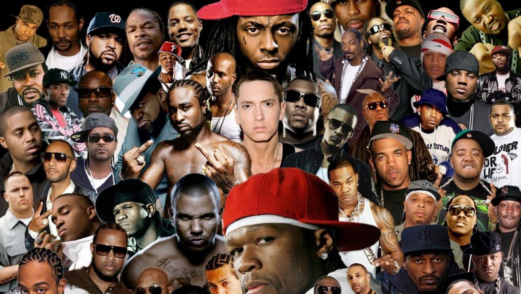 hip-hop-megamix