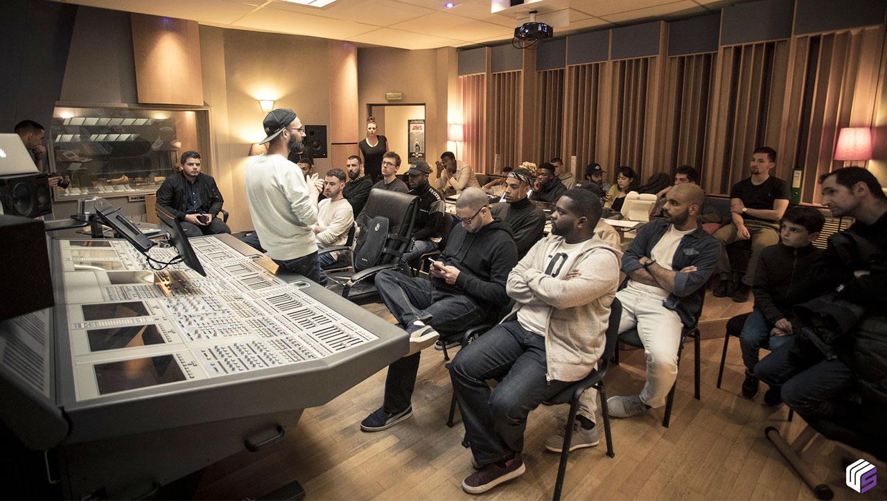 session-ecoute-studio-damn-kendrick-lamar