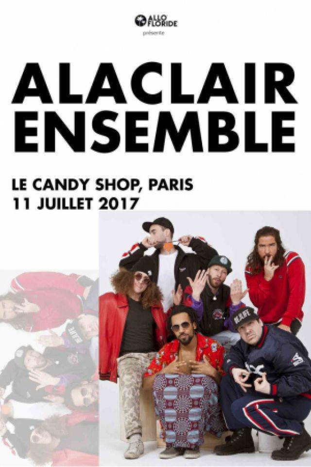 concours concert pharcyde paris