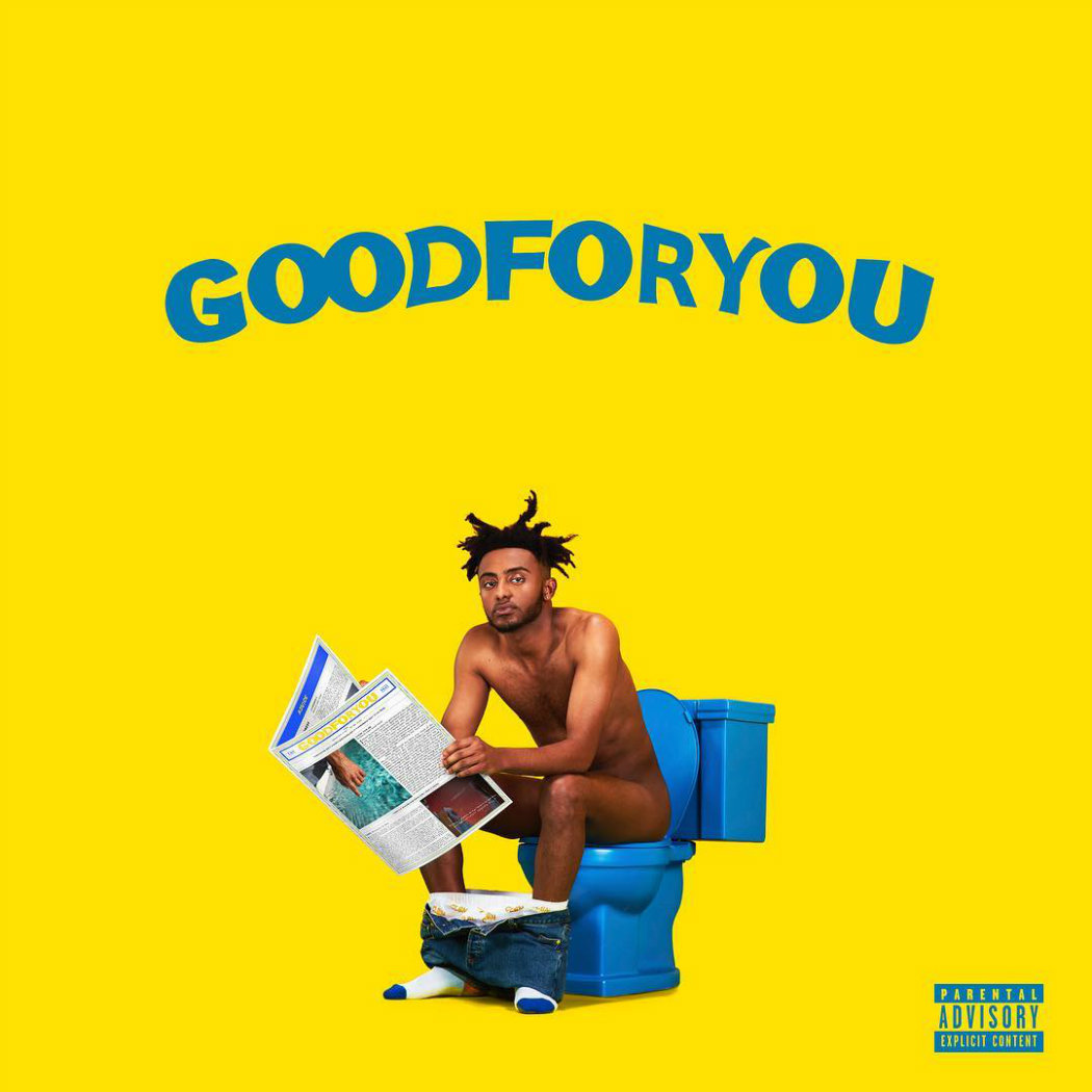 amine-good-for-you-album