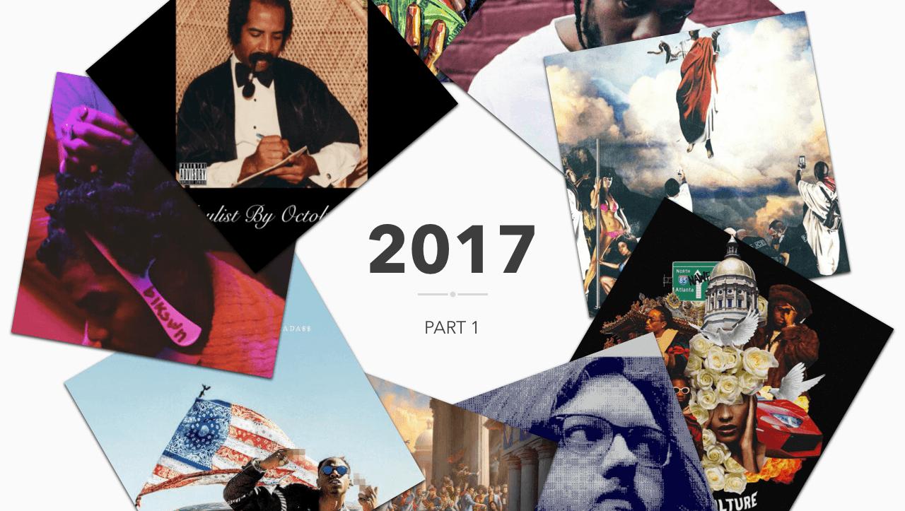 best of rap album 2017 tbpz