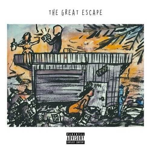 Marcellus-Juvann-The-Great-Escape