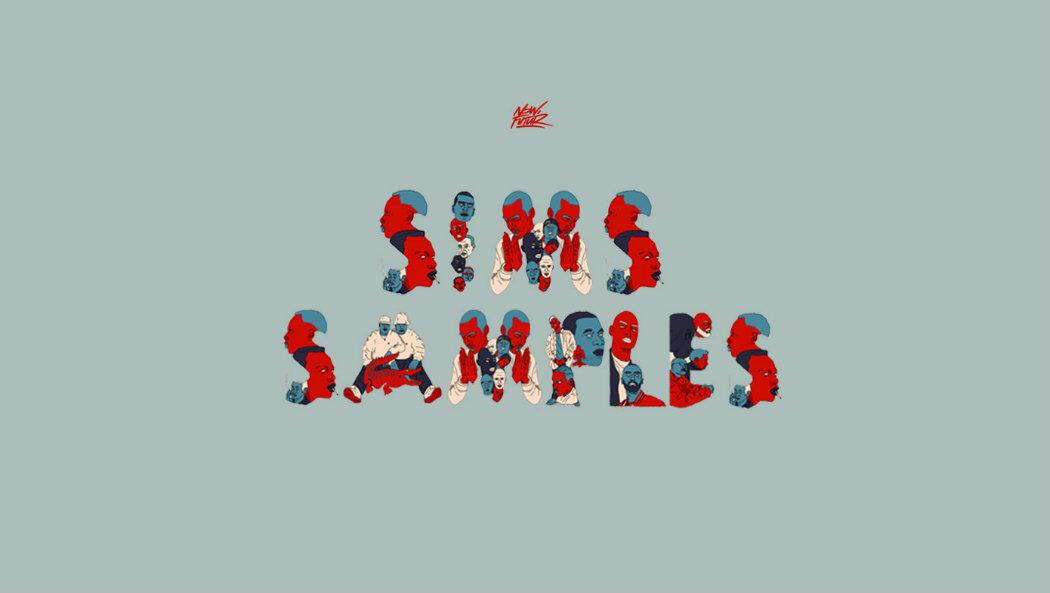 sims-samples