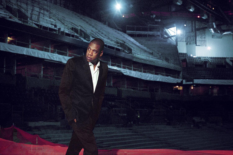 Jay-Z stadium