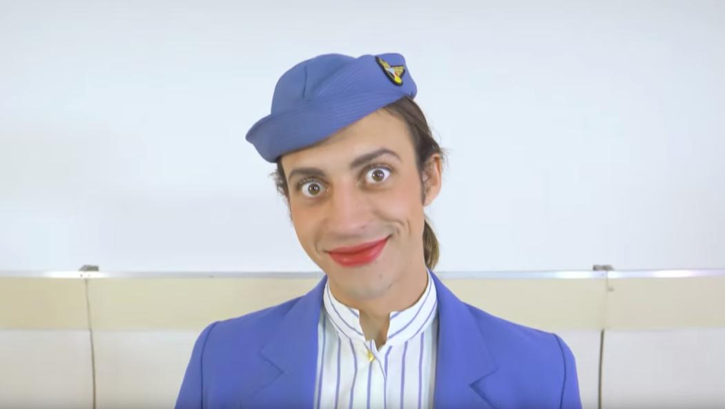 romeo-elvis-clip-sabena-le-motel