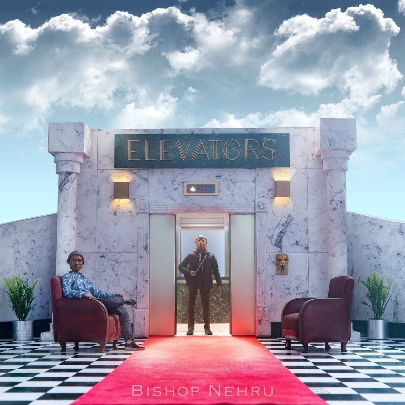 Bishop-Nehru-elevators