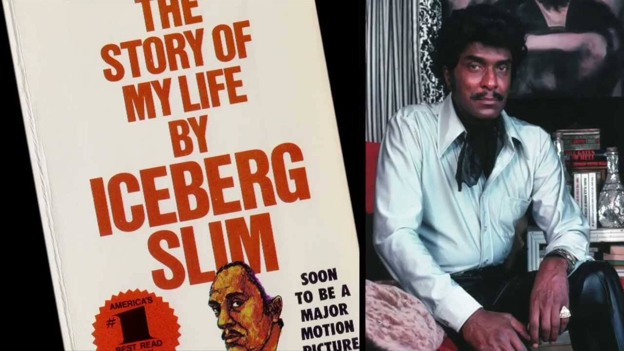 iceberg slim book