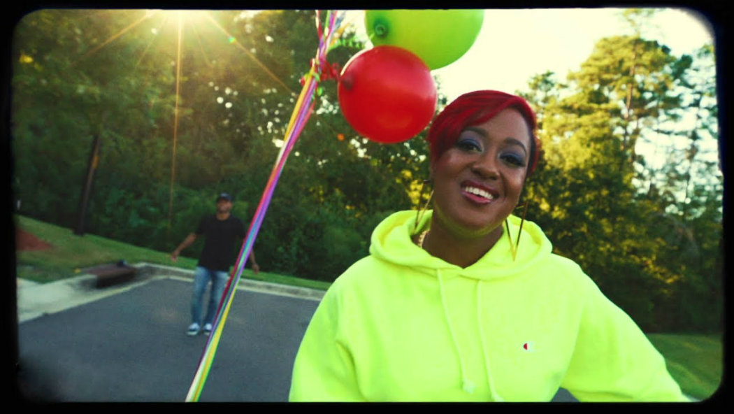 rapsody-pay-up-music-video